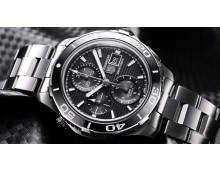 Tag Heuer Aquaracer Fly back Chronograph AAA+