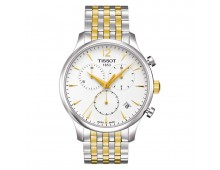 Mens Tissot Tradition Chronograph Watch AAA++
