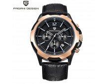Original PAGANI DESIGN SPORT Exclusive Chronograph Watch