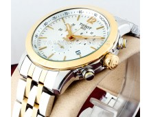 Tissot 1853 chronograph quartz watch AAA+