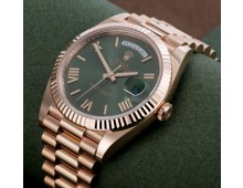 Rolex President Daydate II With Swiss Automatic