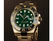 Rolex Oyster Perpetual GMT Master II BASELWORLD