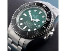 Rolex Deepsea Dweller D-green AAA+