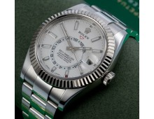 Rolex Sky Dweller Exclusive YZ AAA+