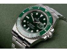 Rolex Oyster Prepetual Submariner Swiss ( The diver's watch )