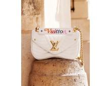 LV Marmont Matelassé mini bag