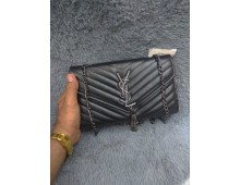YSL Marmont Matelassé mini bag