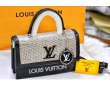 Louis Vuitton Cross Body Bag AAA