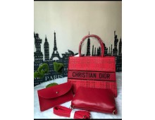 CHRISTION DIOR Latest Hand Bags