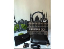 CHRISTION DOIR Hand Bags
