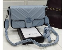 Gucci Latest Ladies hand Bags 2021