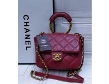 Chanel  high  quality Half Chain Ladies Bag
