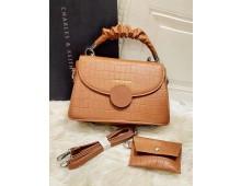 CHARLIES  KIETH Latest Ladies hand Bags 2021