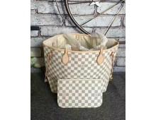Original Asymmetrical Shoulder Bag with Brand Box (Spring 2021 Model)