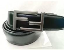 Fendii synthetic Leather Belt (AAA)