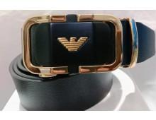 Giorgio Armani synthetic Leather Belt (AAA)