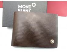 Montblanc Synthetic Men's  Leather