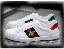 GUCCI SHOES With  Brand Box