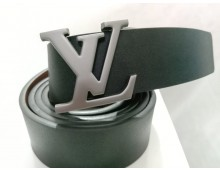Louis Vuitton synthetic Leather Belt (AAA)