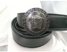 versace synthetic Leather Belt (AAA)