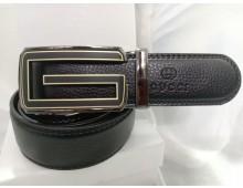 Gucci Genuine  Leather Belt (AAA)