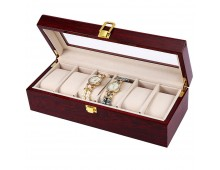 Luxury Classic High Grade WoodenMaterial case