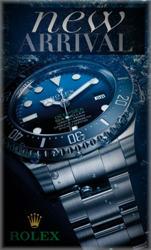 Rolex Deepsea Dweller D-Blue AAA
