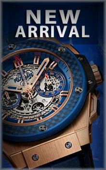 Hublot Exclusive Watches