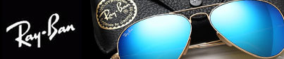 Ray Ban Aviator Flash Lense Large Metal